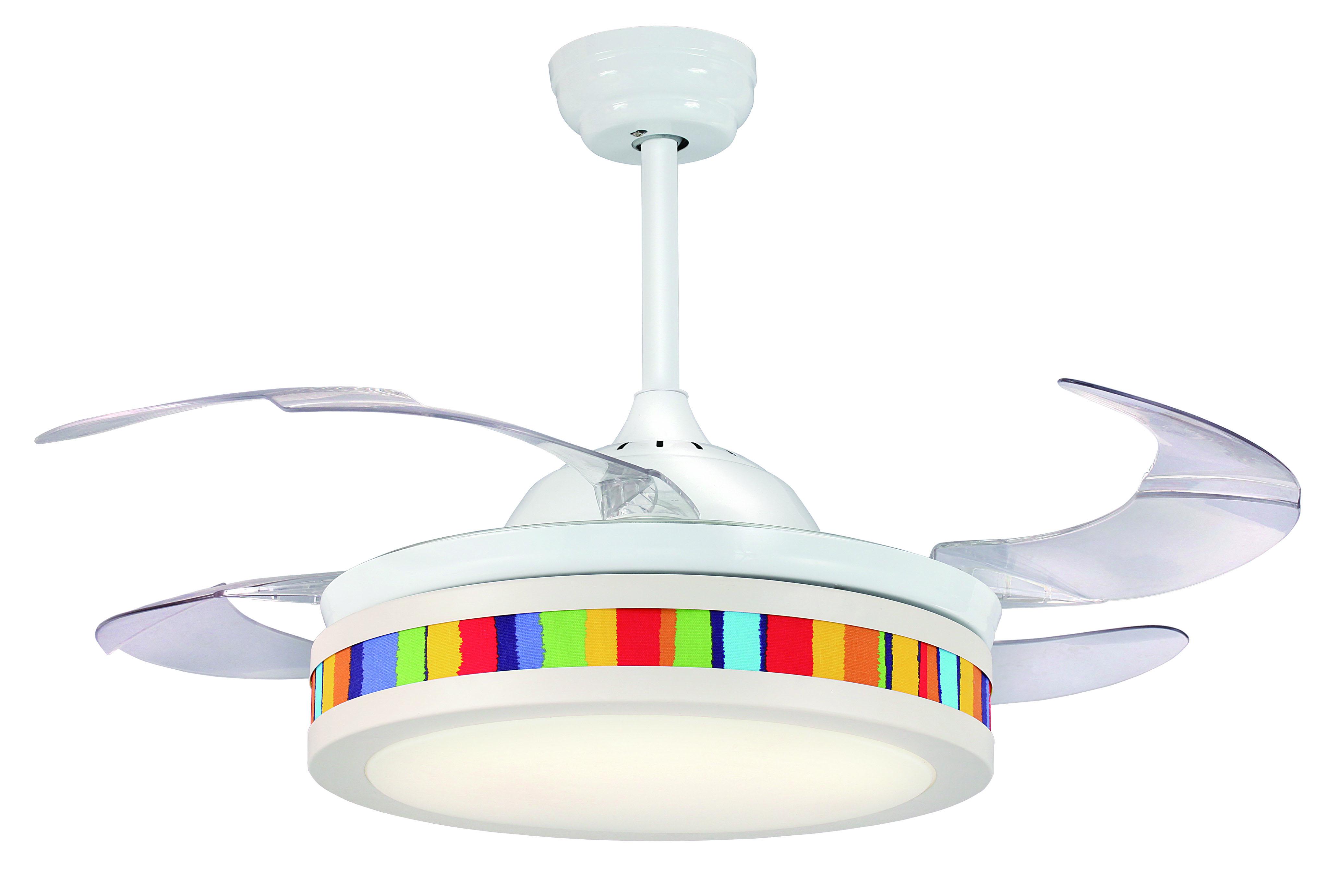 Zhongshan fan Lighting Electric Appliance Factory